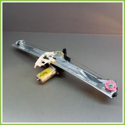 Alza Cristalli Posteriore Destro Nuovo Lames 37125000 Fiat Bravo 3L 51827395