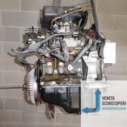 Motore Usato 176B4000
