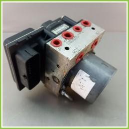 Centralina Pompa Aggregato ABS Usato Bosch 0265950769 Fiat Grande Punto 2Y 0265235432