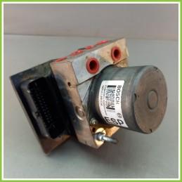 Centralina Pompa Aggregato ABS Usato Bosch 0265951378 Fiat Punto Evo 3J 0265230808