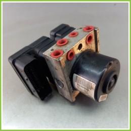 Centralina Pompa Aggregato ABS Usato Ate 10.09701146.3 Peugeot 207 10.0207-0105.4