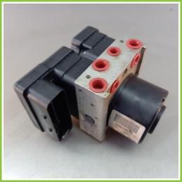 Centralina Pompa Aggregato ABS Usato Ate 10.097011226.3 Peugeot 207 10.0207-0077.4