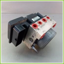 Centralina Pompa Aggregato ABS Usato Bosch 0265800673 Fiat Panda 0X 0265232021