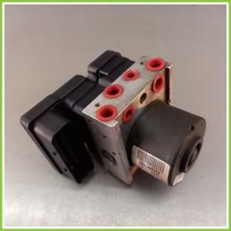 Centralina Pompa Aggregato ABS Usato Ate 10.09701106.3 Citroen C3 1A Serie 10.0207-0007.4