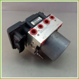 Centralina Pompa Aggregato ABS Usato Bosch 0265800306 Fiat Panda 2Q 0265231312