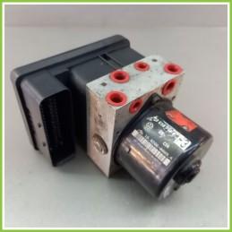Centralina Pompa Aggregato ABS Usato Ate 10.09600313.3 Volkswagen Golf 1J 10.0206.0009.4