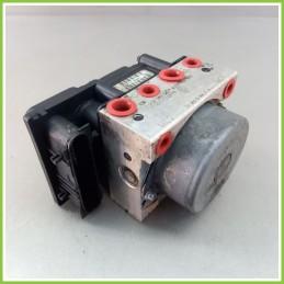 Centralina Pompa Aggregato ABS Usato Bosch 0265800519 Renault Megane 2A Serie 0265232067