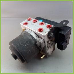 Centralina Pompa Aggregato ABS Usato Aisin 4451020250 Toyota Celica