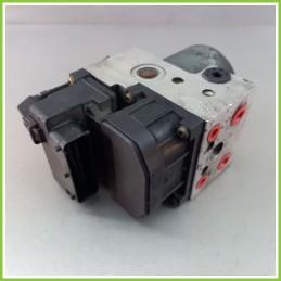 Centralina Pompa Aggregato ABS Usato Bosch 0273004672 Fiat Punto 1N/1P 0265216943