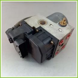 Centralina Pompa Aggregato ABS Usato Bosch 0273004562 Peugeot 307 0265216757
