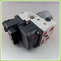 Centralina Pompa Aggregato ABS Usato Bosch 0273004414 Lancia Y 0265216614