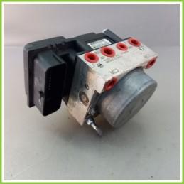 Centralina Pompa Aggregato ABS Usato Bosch 0265800690 Fiat Grande Punto 4C 0265232053