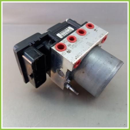 Centralina ABS Modulo Pompa BOSCH 0265800406 0265231508 PEUGEOT 307 Originale Usato