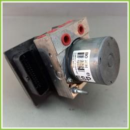 Centralina Pompa Aggregato ABS Usato Bosch 0265951832 Fiat Punto Evo 3J 0265251997