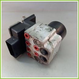 Centralina Pompa Aggregato ABS Usato Trw EBC430NG Lancia Ypsilon TE 54084785B