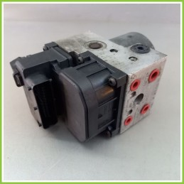 Centralina Pompa Aggregato ABS Usato Bosch 0273004413 Citroen Xsara 0265216698