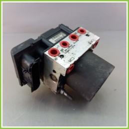 Centralina Pompa Aggregato ABS Usato Bosch 0265800369 Fiat Stilo 2C 0265231437