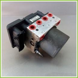 Centralina Pompa Aggregato ABS Usato Bosch 0265800315 Fiat Punto 2U 0265231331