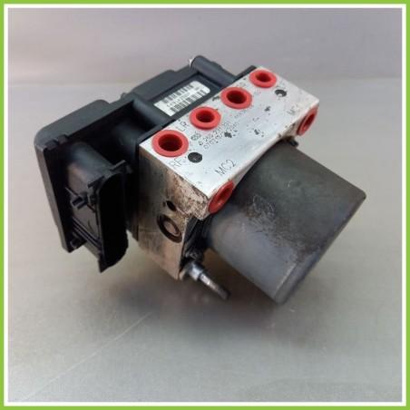 Centralina ABS Modulo Pompa BOSCH 0265800315 0265231331 FIAT PUNTO 2U Originale Usato