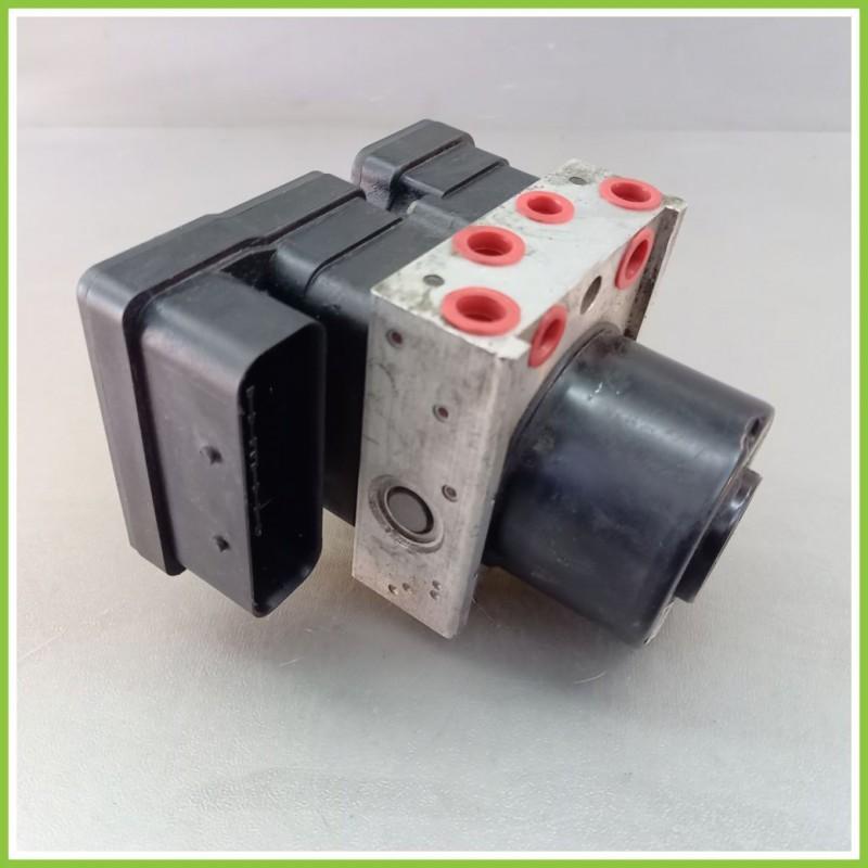 Centralina Pompa Aggregato ABS Usato Ate 06.21090148.3 Opel Agila H00 06.2102-0114.4