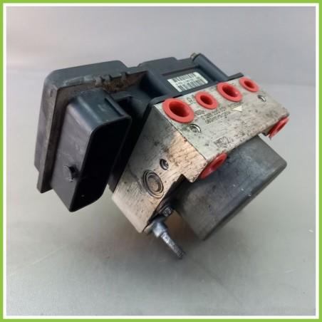 Centralina ABS Modulo Pompa BOSCH 0265800673 0265232021 FIAT PANDA 2Q Originale Usato