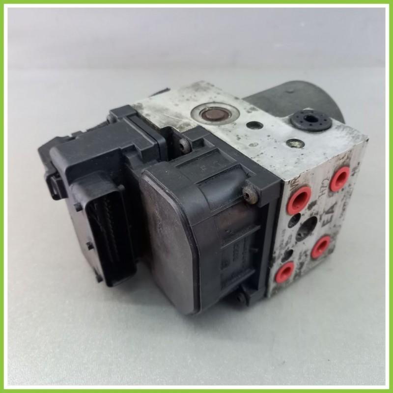 Centralina Pompa Aggregato ABS Usato Bosch 0273004227 Opel Corsa X01 0265216478