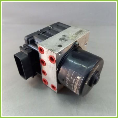 Centralina ABS Modulo Pompa ATE 10.0948-1108.3 10.0204-0194.4 PEUGEOT 206 Originale Usato