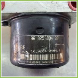 Centralina Pompa Aggregato ABS Usato Ate 10.09481108.3 Peugeot 206 10.0204-0194.4