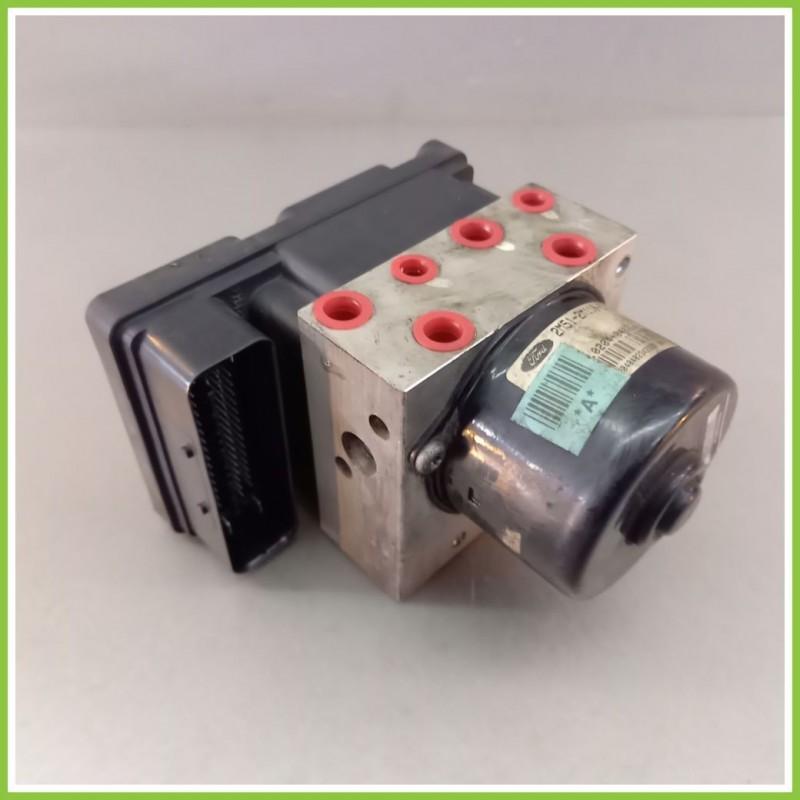 Centralina Pompa Aggregato ABS Usato Ate 10.09250119.3 Ford Focus CAK 10.0204-0402.4