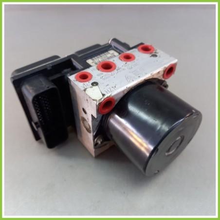 Centralina ABS Modulo Pompa BOSCH 0265800363 0265231426 VOLKSWAGEN POLO 9N Originale Usato