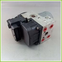 Centralina Pompa Aggregato ABS Usato Bosch 0273004684 Fiat Multipla 1F 0265216959