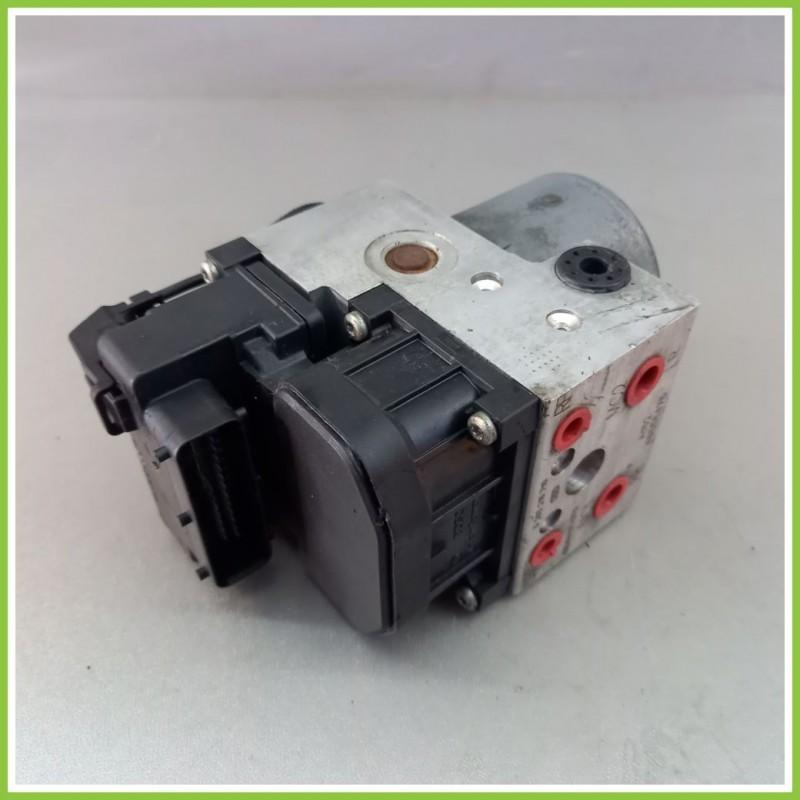 Centralina Pompa Aggregato ABS Usato Bosch 0273004426 Fiat Seicento 1E 0265216710