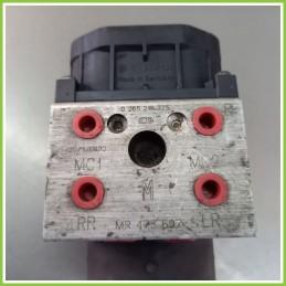 Centralina Pompa Aggregato ABS Usato Bosch 0273004489 Mitsubishi Space Star 0265216775