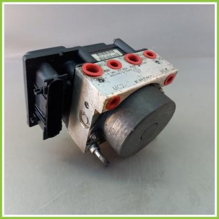 Centralina ABS Modulo Pompa BOSCH 0265800559 0265231804 RENAULT CLIO 3a Serie Originale Usato