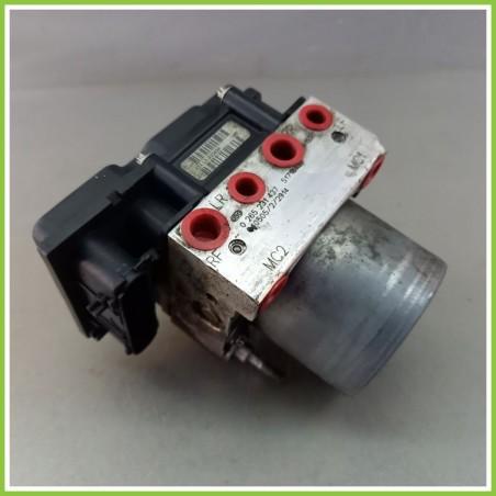 Centralina ABS Modulo Pompa BOSCH 0265800368 0265231437 FIAT STILO 2V Originale Usato