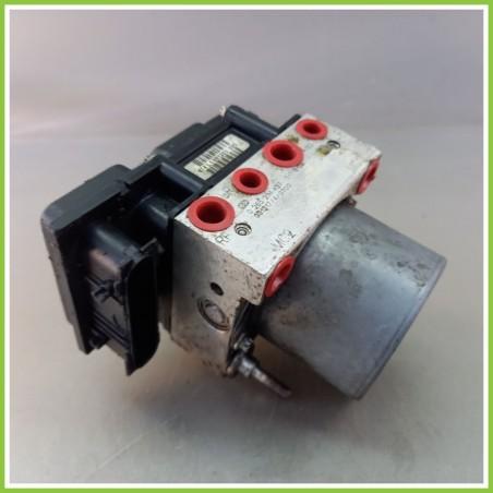 Centralina ABS Modulo Pompa BOSCH 0265800369 0265261437 FIAT STILO 2V Originale Usato