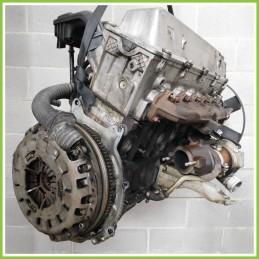 Motore Completo Usato 256T1 da BMW Serie 5 (E39)