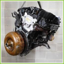 Motore Completo Usato 204D4 da BMW Serie 3 (E46) del 2001