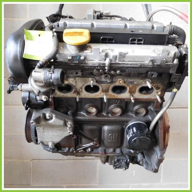 Motore Completo Usato Z16YNG da OPEL COMBO (X01)