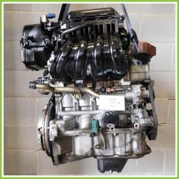 Motore Completo Usato CR12 da NISSAN MICRA (K12E)