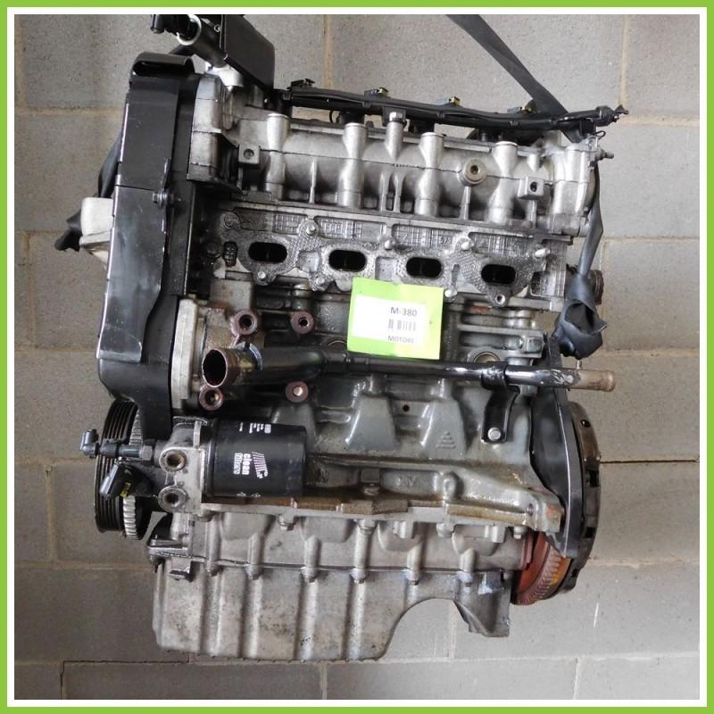 Motore Completo Usato 955A1000 da ALFA ROMEO MiTo (X6) del 2010