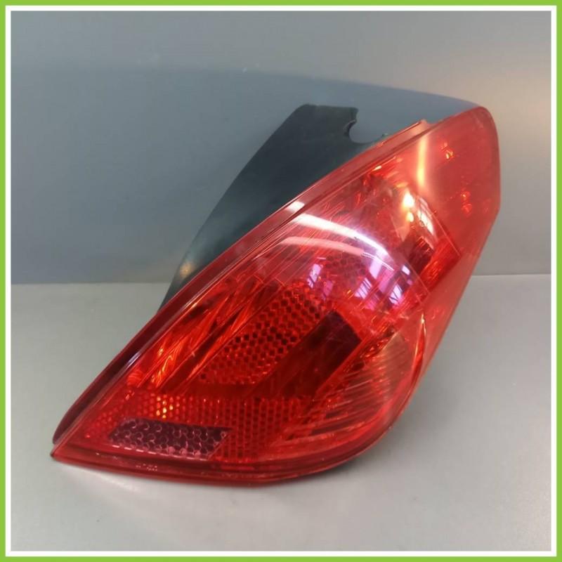 Fanale Fanalino Posteriore Destro AUTOMOTIVE LIGHTING PEUGEOT 308 6351CV