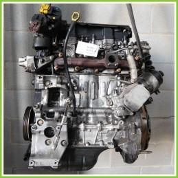 Motore Completo Usato 9HZ da PEUGEOT 307 del 2004