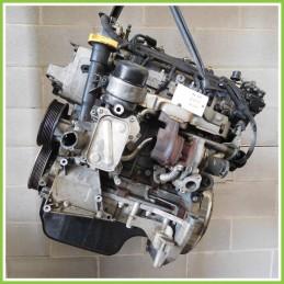 Motore Completo Usato Z13DTJ da OPEL CORSA (S07)