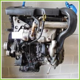 Motore Completo Usato Z17DTH da OPEL ASTRA (A04) del 2008