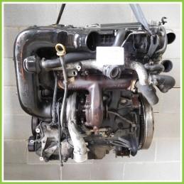 Motore Completo Usato D19AA da FIAT SEDICI (3B) del 2007