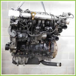 Motore Completo Usato D4FB da KIA CEED del 2008