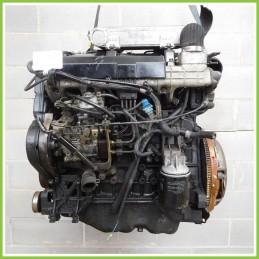 Motore Completo Usato J3 da KIA CARNIVAL 1a Serie del 2001