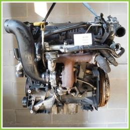 Motore Completo Usato 939A1000 da FIAT CROMA (2T) del 2006