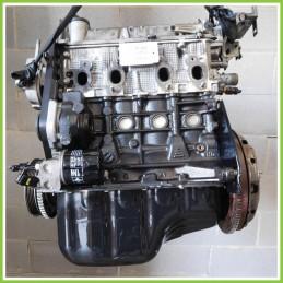 Motore Completo Usato 169A4000 da FORD KA (CCU) del 2009